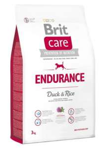 Brit Care New Endurance Duck & Rice 3kg