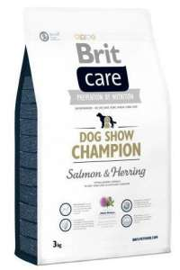 Brit Care New Dog Show Champion 3kg