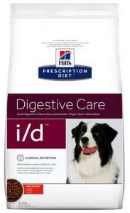 Hill's Prescription Diet i/d Canine 2kg