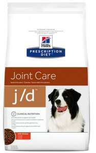 Hill's Prescription Diet j/d Canine 5kg