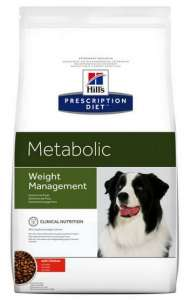 Hill's Prescription Diet Metabolic Canine 4kg