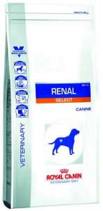 Royal Canin Veterinary Diet Canine Renal Select RSE12 2kg