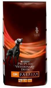 Purina Veterinary Diets OM Obesity Management Canine Formula 12kg