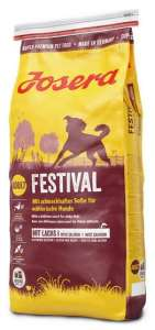 Josera Emotion Festival Adult 15kg