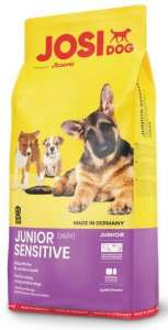 Josera JosiDog Junior Sensitive 900g
