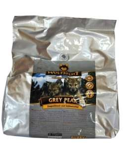 Wolfsblut Dog Grey Peak Puppy - koza i bataty 2kg