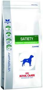 Royal Canin Veterinary Diet Canine Satiety Weight Management 12kg