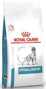 Royal Canin Veterinary Diet Canine Hypoallergenic 2kg