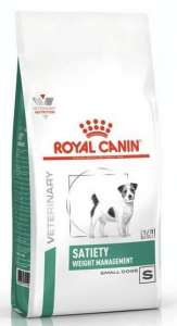 Royal Canin Veterinary Diet Canine Satiety Small Dog 500g