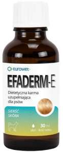 Efaderm-E Pies 30ml