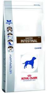 Royal Canin Veterinary Diet Canine Gastro Intestinal GI25 15kg