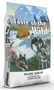 Taste of the Wild Pacific Stream Puppy 5,6kg