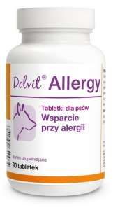 DOLVIT ALLERGY 90 TABL.
