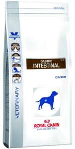 Royal Canin Veterinary Diet Canine Gastro Intestinal 7,5kg