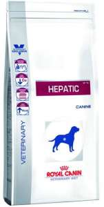 Royal Canin Veterinary Diet Canine Hepatic HF16 6kg