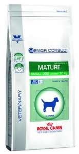 Royal Canin Vet Care Nutrition Mature Small Breed Dental & Vitality 3,5kg