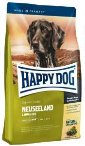 Sucha karma dla seniora Happy Dog 12,5kg Neuseeland