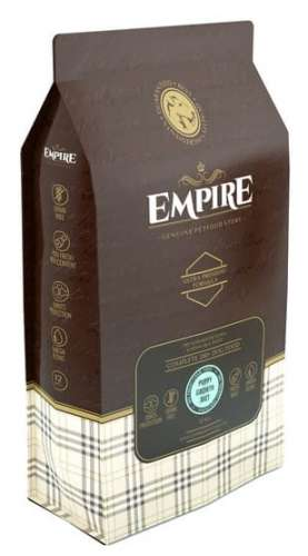 6855Empire Dog Puppy Growth Diet 12kg-1