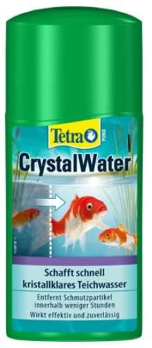 7411Tetra Pond CrystalWater 250ml-1
