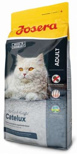 7543Josera Catelux Adult Cat 2kg-1