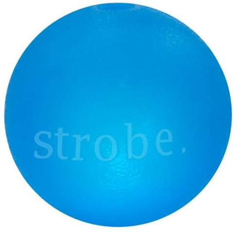 11246Planet Dog Strobe Ball niebieska - z diodami LED [68804]-1