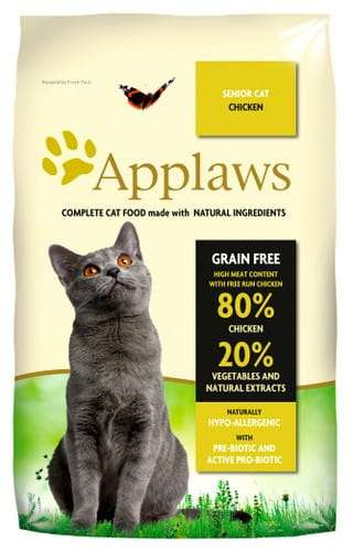 5246Applaws Cat Senior 2kg-1