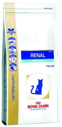 5394Royal Canin Veterinary Diet Feline Renal Special RSF26 2kg-1