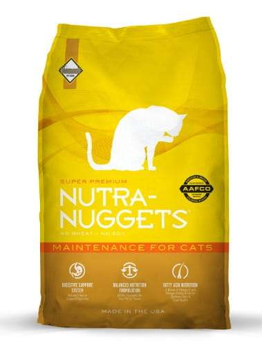 5436Nutra Nuggets Maintenance Cat 3kg-1