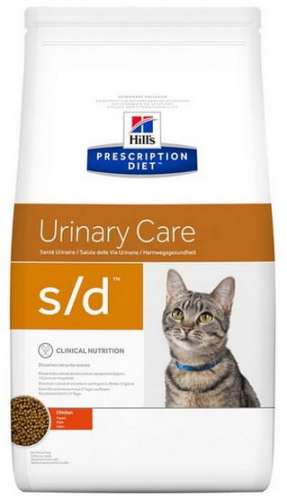 5851Hill's Prescription Diet s/d Feline 1,5kg-1