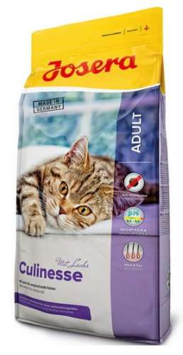5965Josera Emotion Culinesse Adult Cat 10kg-1