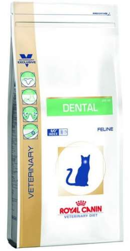 5995Royal Canin Veterinary Diet Feline Dental DSO29 3kg-1