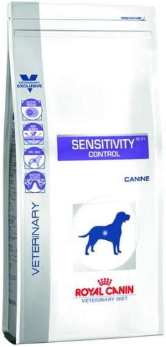 6008Royal Canin Veterinary Diet Canine Sensitivity Control SC21 7kg-1