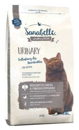 6328Sanabelle Urinary 2kg-1