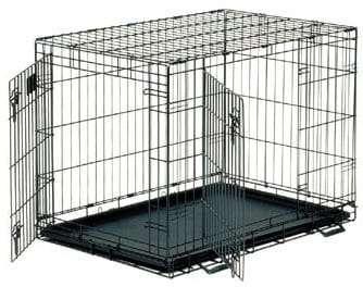 MidWest Life Stages Klatka dla psa 80x57x60cm [1630DD]