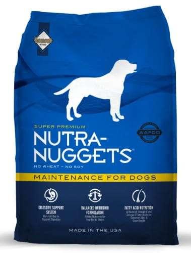 Karma Nutra Nuggets Maintenance Dog 15kg