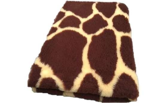 Posłanie VET BED żyrafa 150x100